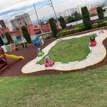 Instalaciones Kinder Village
